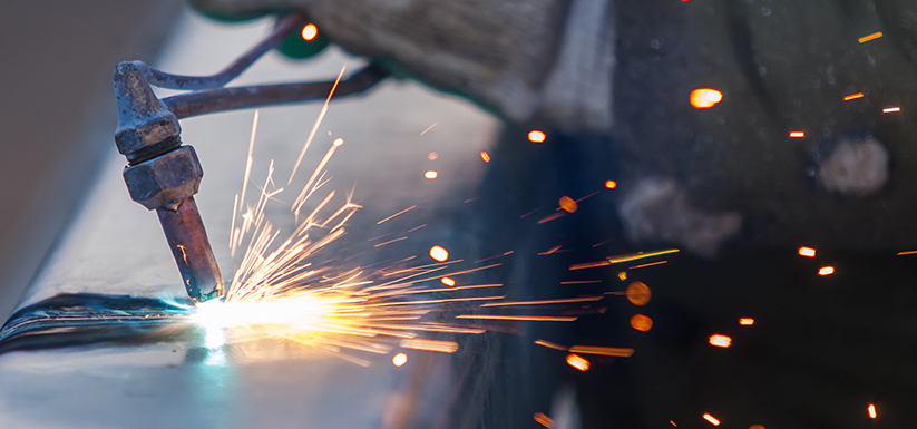 welding services in melbourne